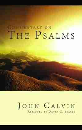 john calvin bible commentary pdf