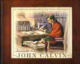 an introduction to the life and influence of john calvin John calvin: his life the fundamental issue for john calvin—from the beginning of his life to the end—was the his life, his teaching and his influence.