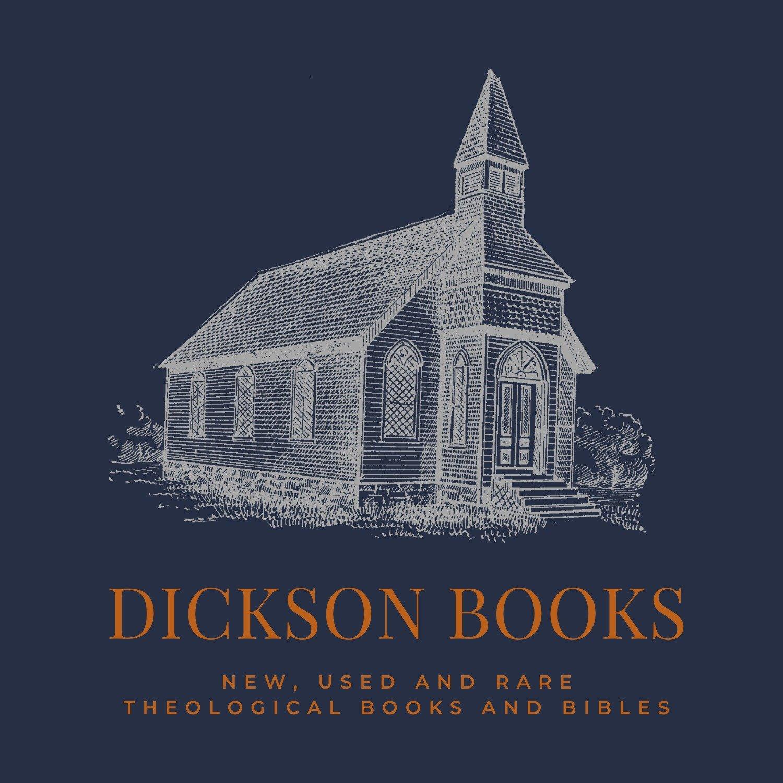 James A. Dickson Books